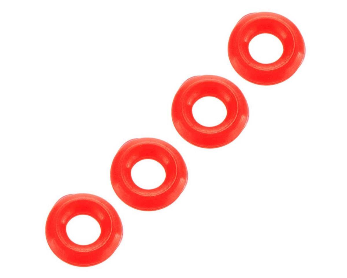 Arrma 3.4X2mm O-Ring (4)