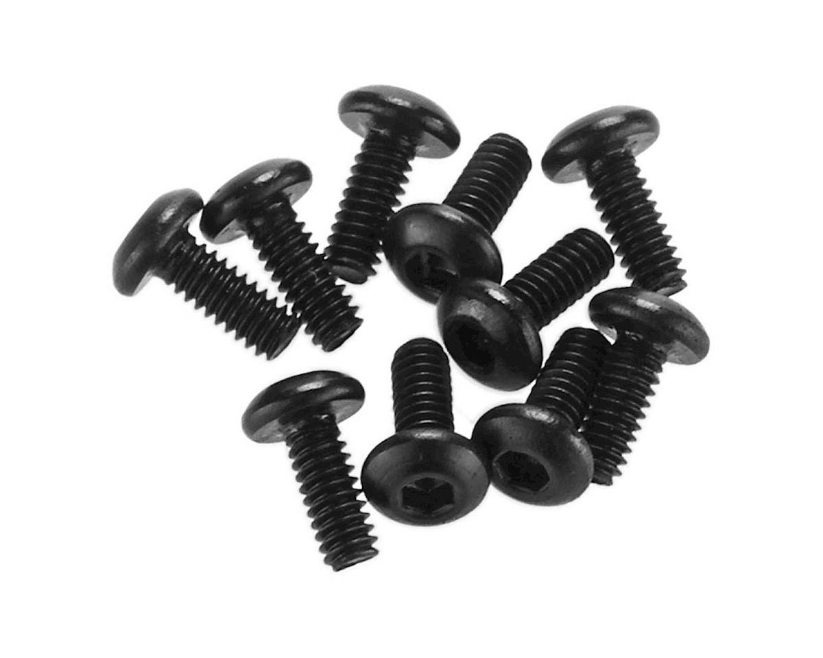 M2X5mm Button Head Screw (10) by Arrma