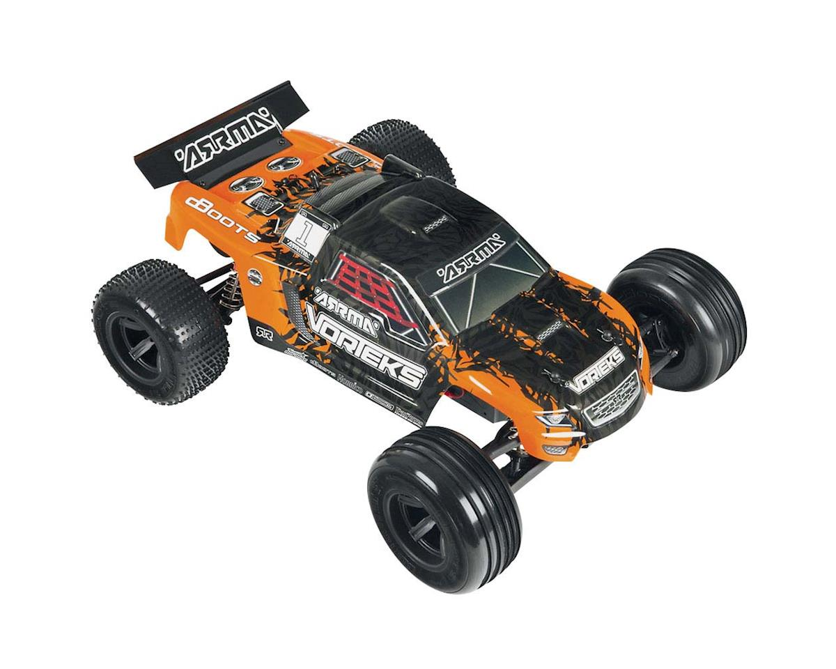 Arrma AR102655 Vortek MGA W/Nimh Orange/Black