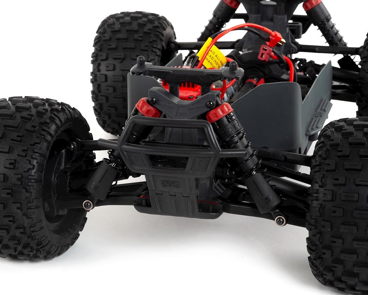 Arrma Granite 4x4 Mega Monster Truck RTR (Red/Black)