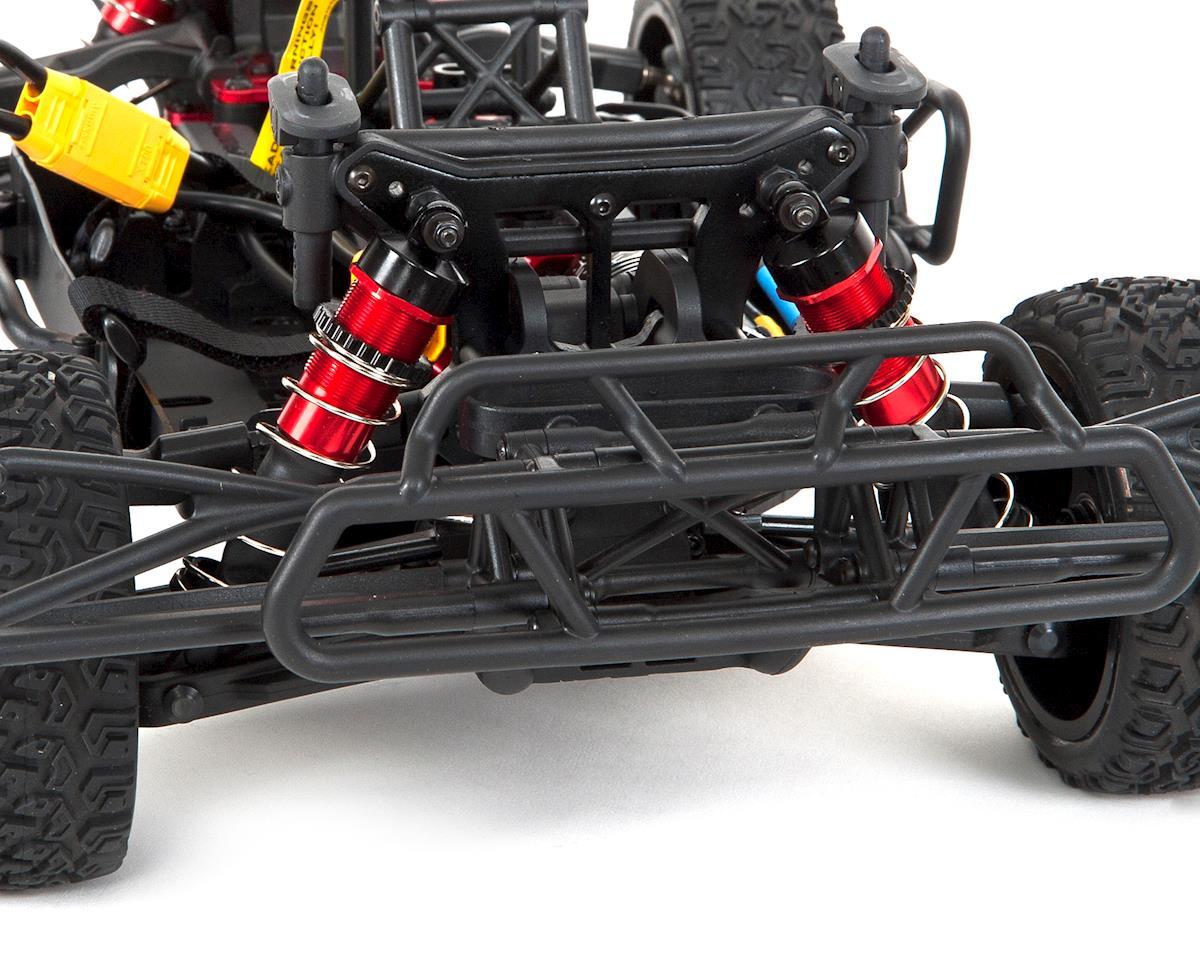 Arrma Senton 6S BLX Brushless RTR 1/10 4WD Short Course (Green/Black)
