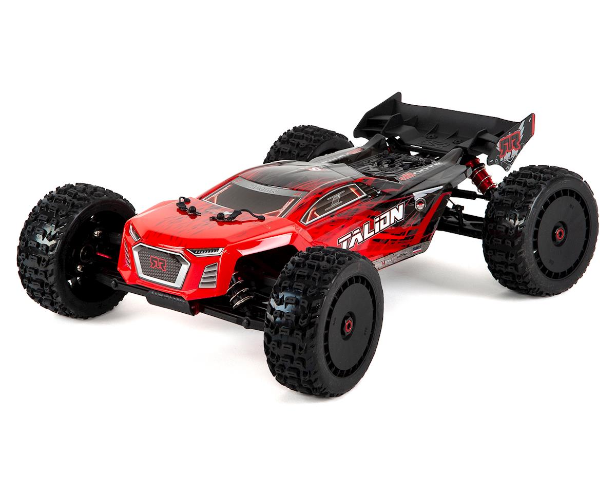 Talion 6S BLX Brushless RTR 1/8 4WD Truggy by Arrma