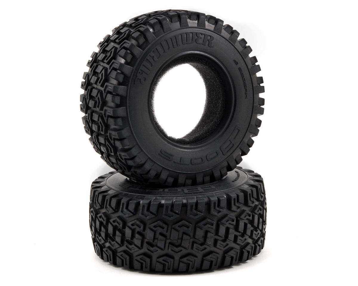 Arrma dBoots Sidewinder Front/Rear Tire (2) (Fury)