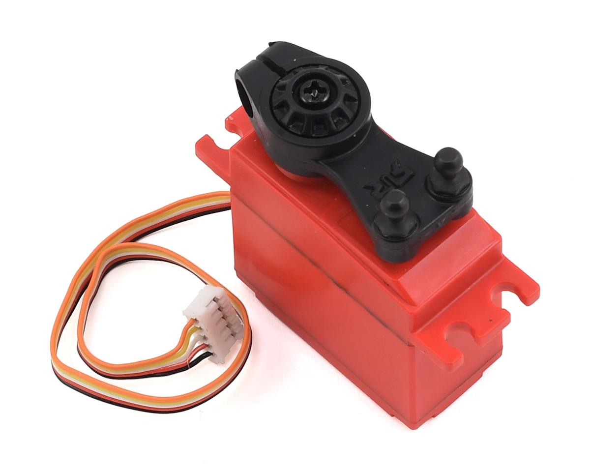 Arrma Voltage Servo Assembly