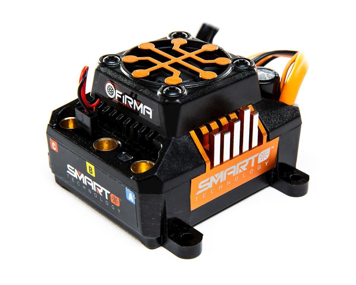 Spektrum RC Firma 8S 160 Amp Brushless Smart ESC (Arrma Kraton BLX)