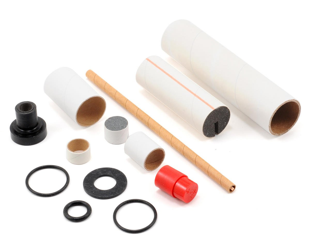 Aerotech 29mm RMS F52-5T Rocket Motor Reload Kit