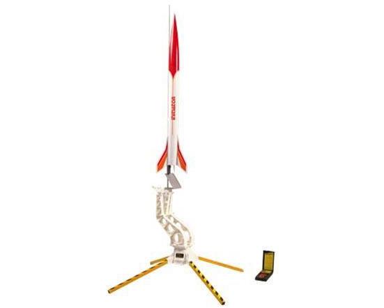 """Aerotech 39"""" Initiator Starter Rocket Kit"""