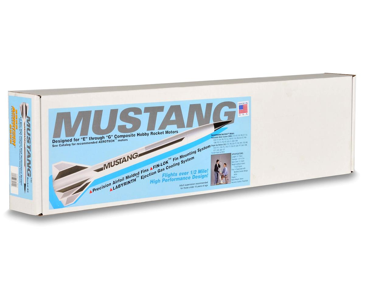 "Aerotech 32"" Mustang Rocket Kit"
