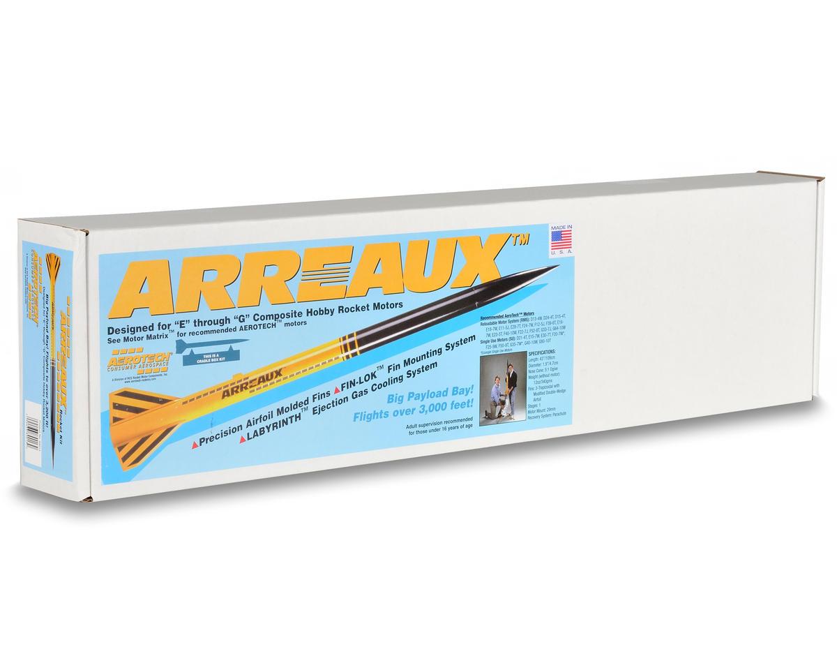 "Aerotech 43"" Arreaux Rocket Kit"