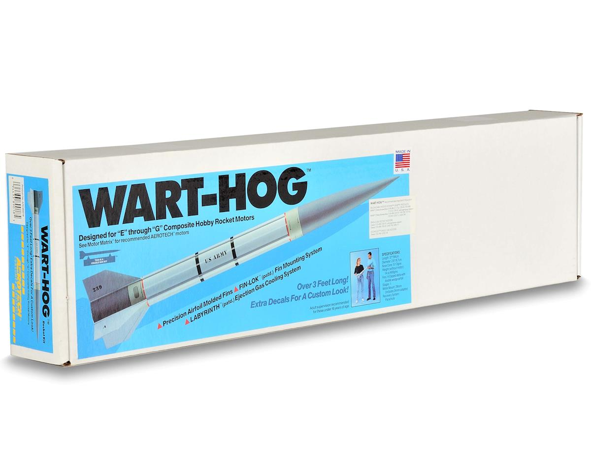 "Aerotech 37"" Wart Hog Rocket Kit"