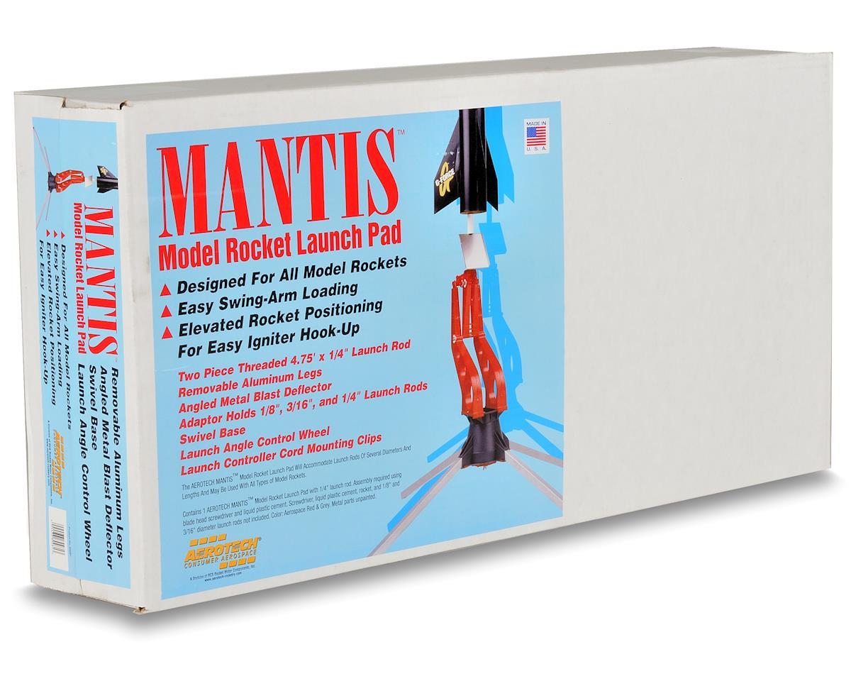 Aerotech Mantis Launch Pad Aro89281 Toys Hobbies Hobbytown Model Rocket Controller