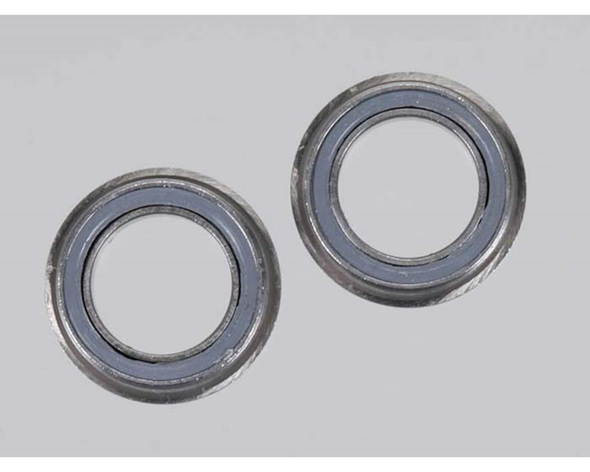 Acer Racing C032 Ceramic Bearing 1/4x3/8 Flanged (2)