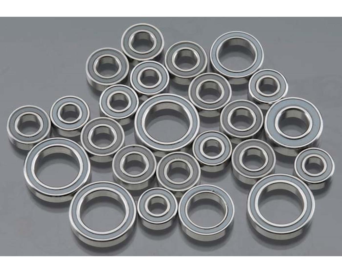 Acer ctr025 ceramic bearing kit e maxx brushless for Brushless motor ceramic bearings