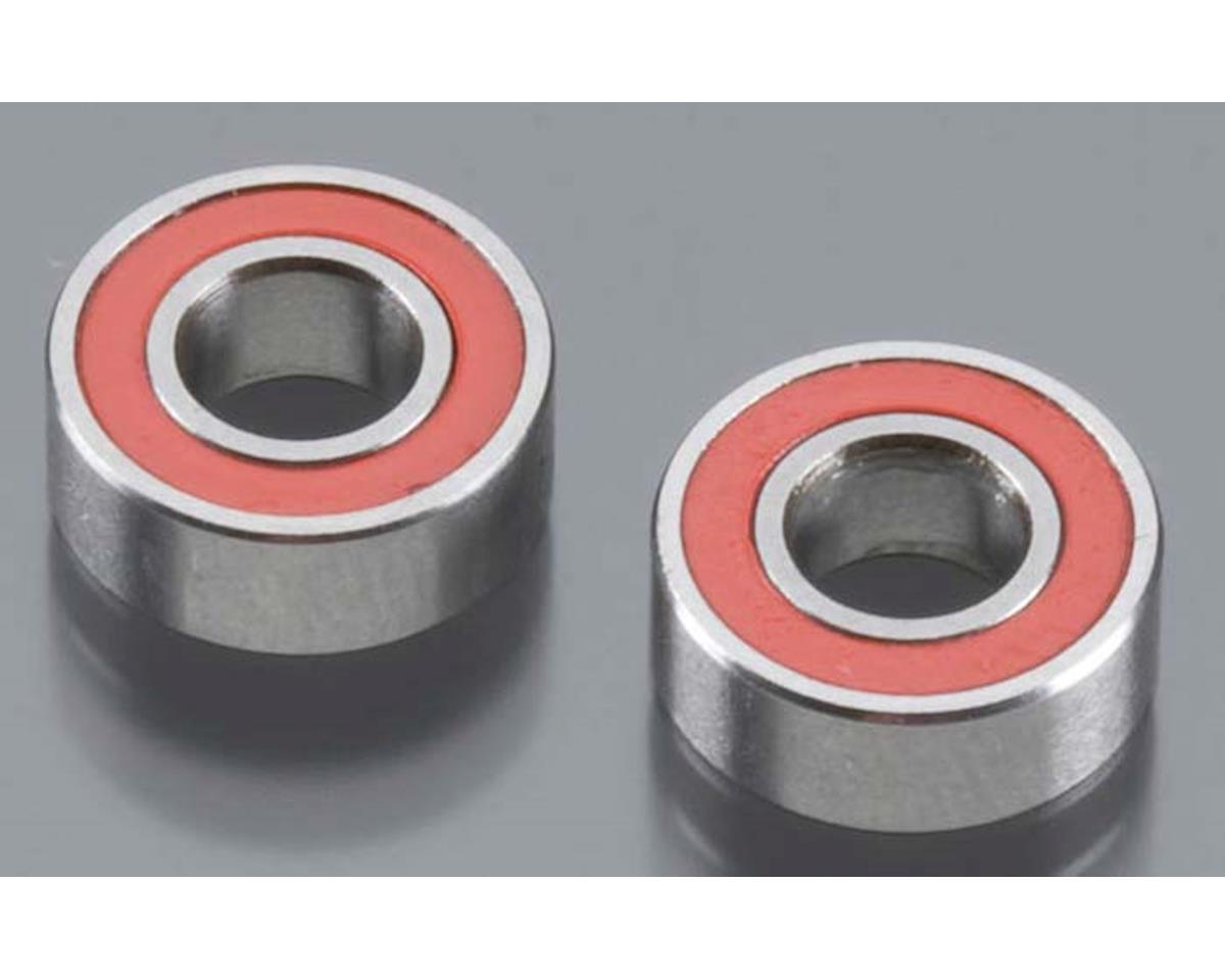 P011 Polyamide Sealed Bearing 6x15mm (2)