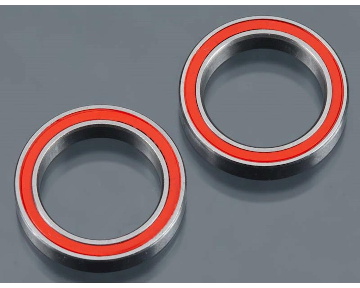 P038 Polyamide Sealed Bearing 15x21x4mm (2) by Acer