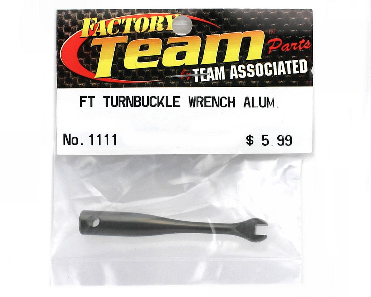 Team Associated Factory Team Aluminum Turnbuckle Wrench