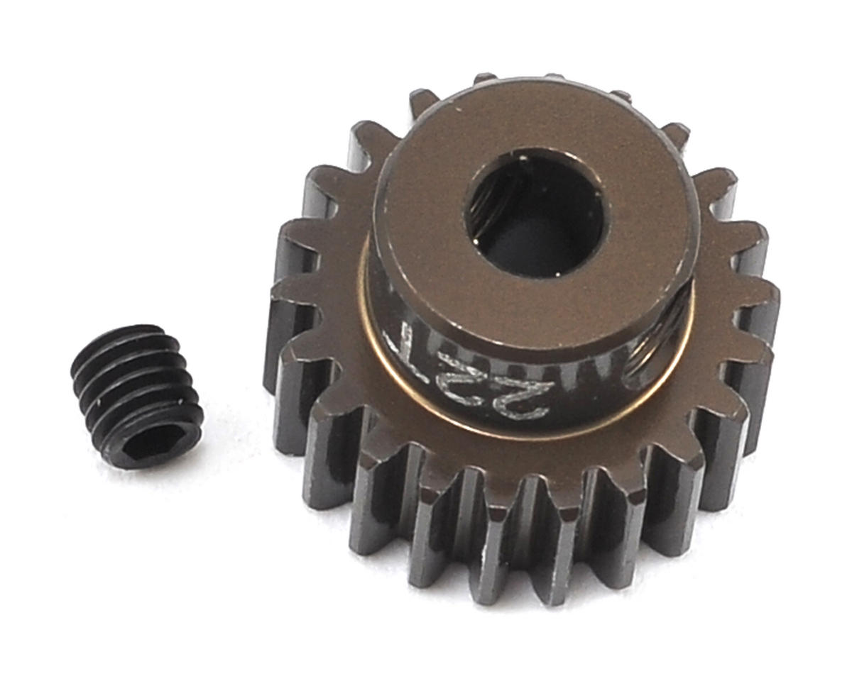 Team Associated Factory Team Aluminum 48P Pinion Gear (3.17mm Bore) (22T)