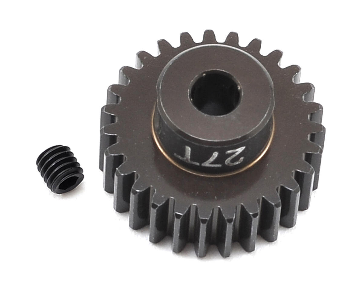 Team Associated Factory Team Aluminum 48P Pinion Gear (27T)