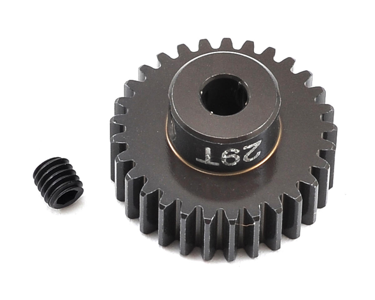 Team Associated Factory Team Aluminum 48P Pinion Gear (3.17mm Bore) (29T)