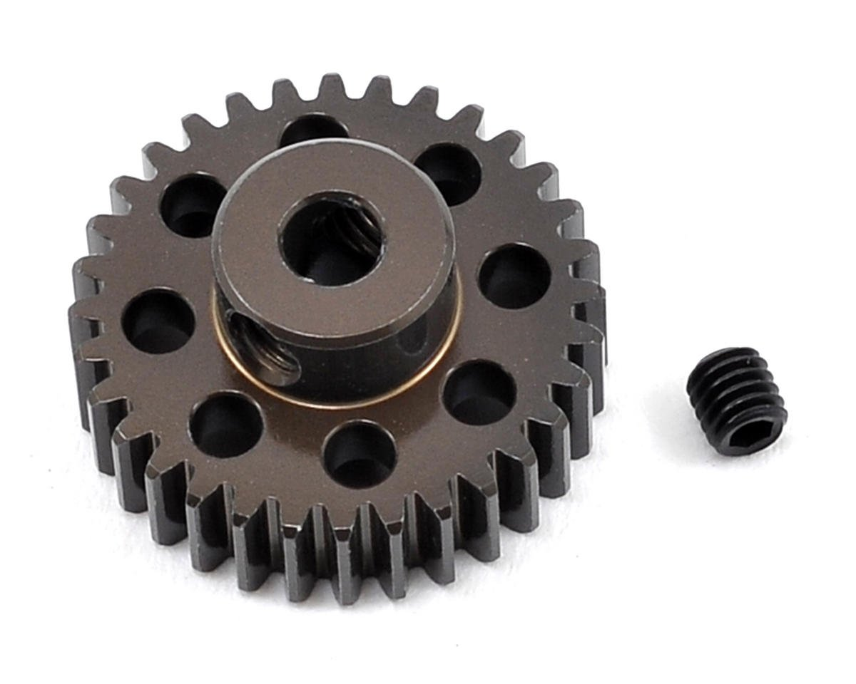 Team Associated Factory Team Aluminum 48P Pinion Gear (3.17mm Bore) (32T)
