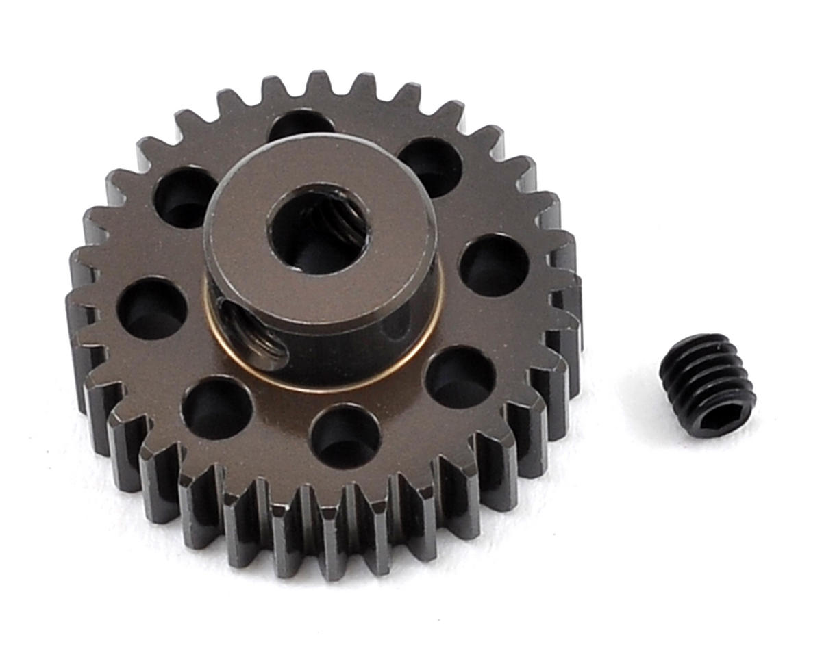 Factory Team Aluminum 48P Pinion Gear (3.17mm Bore) (32T) by Team Associated