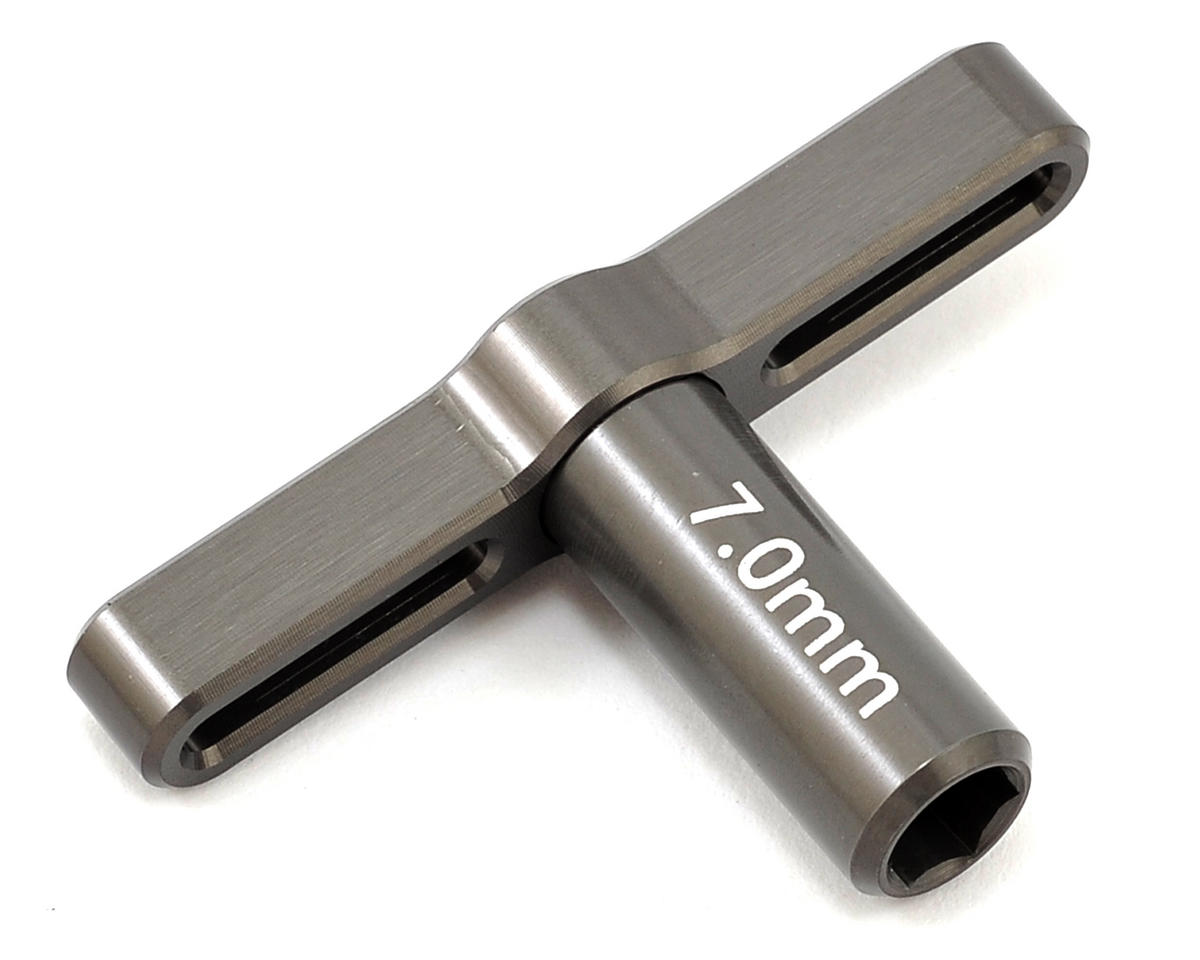 Team Associated Factory Team T-Handle Nut Driver (7mm)
