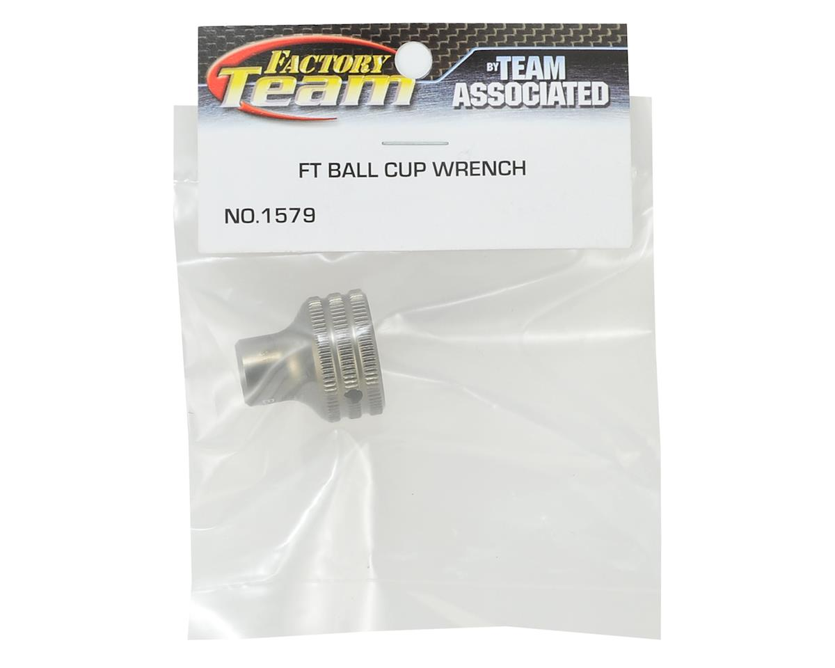 Team Associated Factory Team Ball Cup Wrench