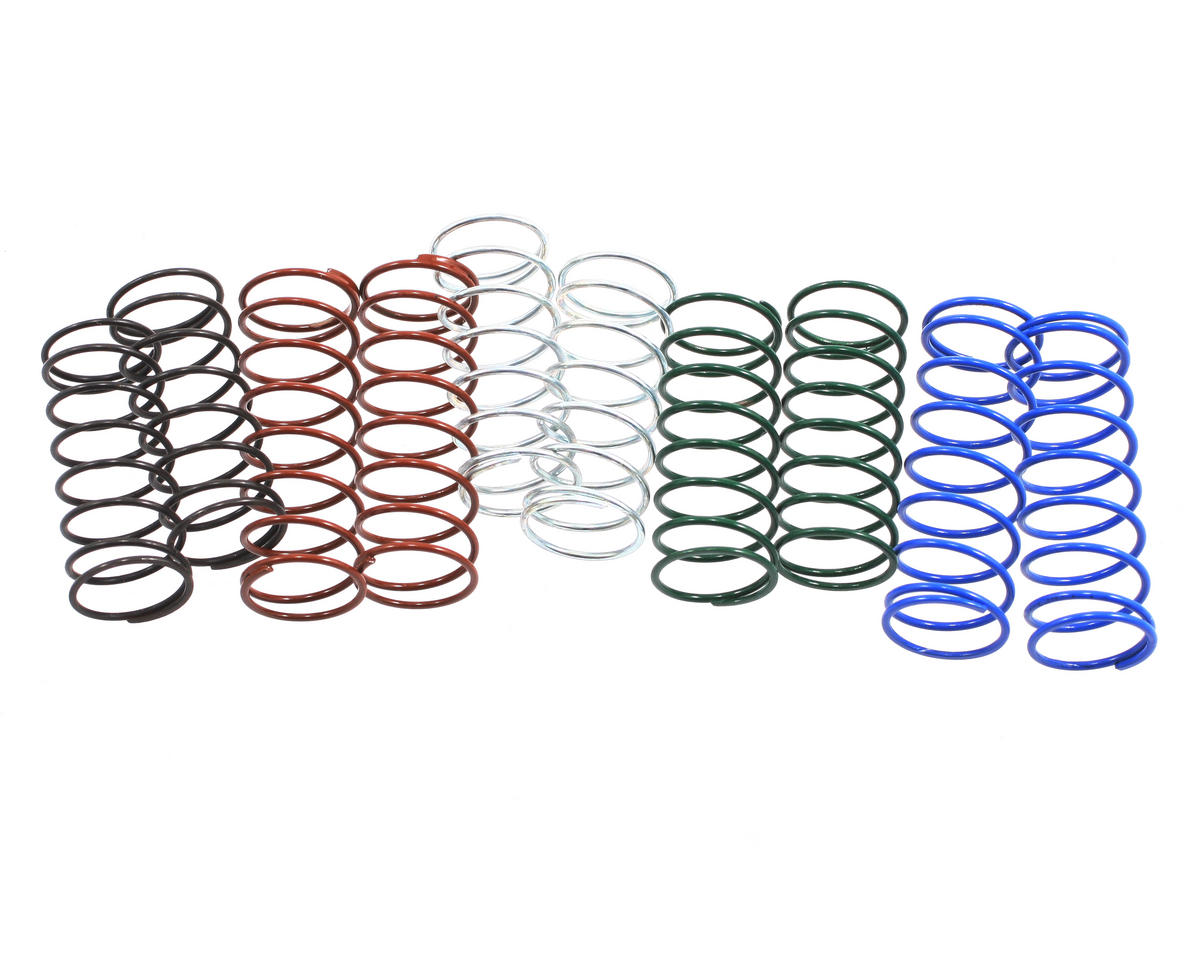 Team Associated Front Buggy Spring Kit (B4/B44) (X Factory X-6 Squared)