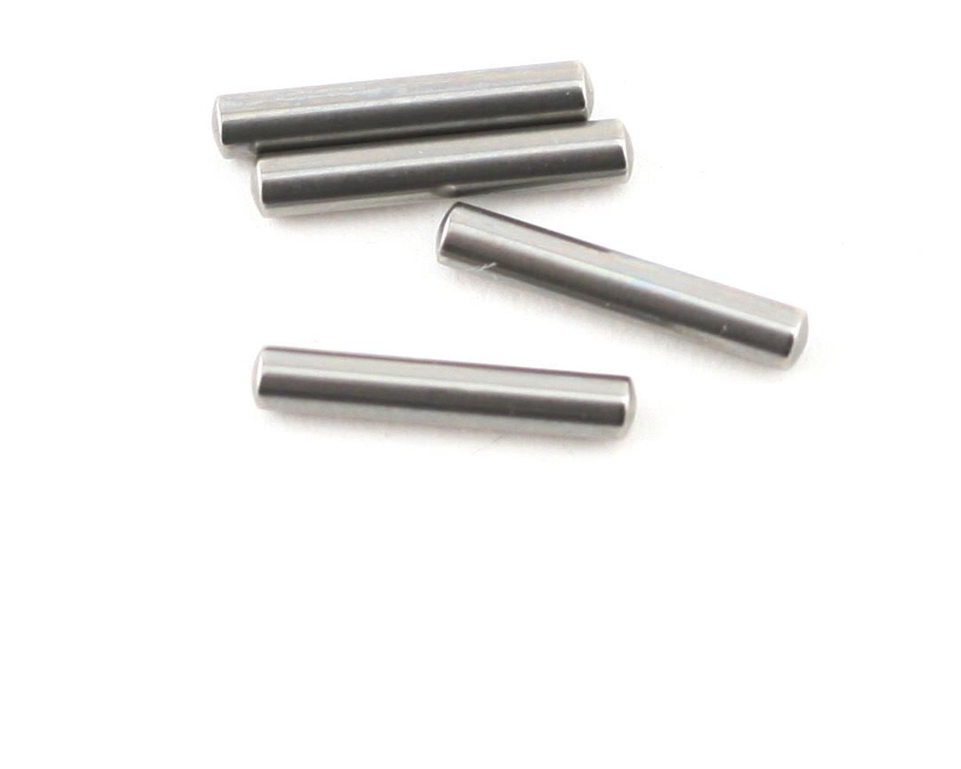 Factory Team Axle Pins (4) by Team Associated