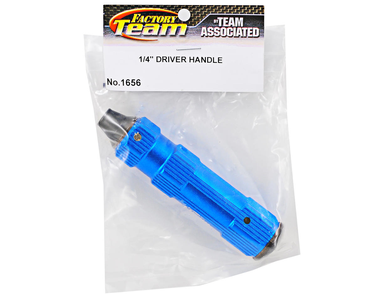 Team Associated Factory Team Tool Handle (Without Tips)