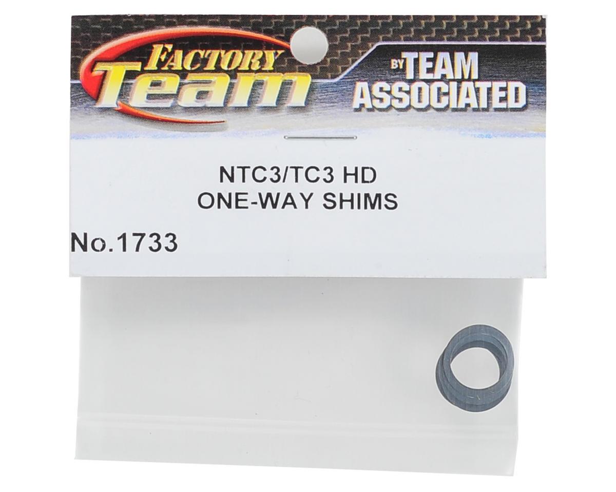 Team Associated Heavy Duty One Way Shim (8)