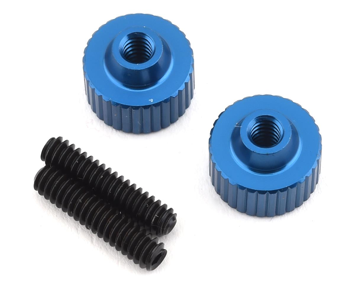 Team Associated Factory Team Battery Strap Thumbscrew