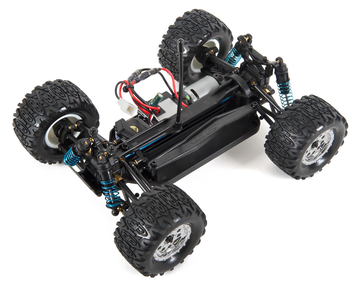 Team Associated Rival 1/18 RTR Electric Monster Truck