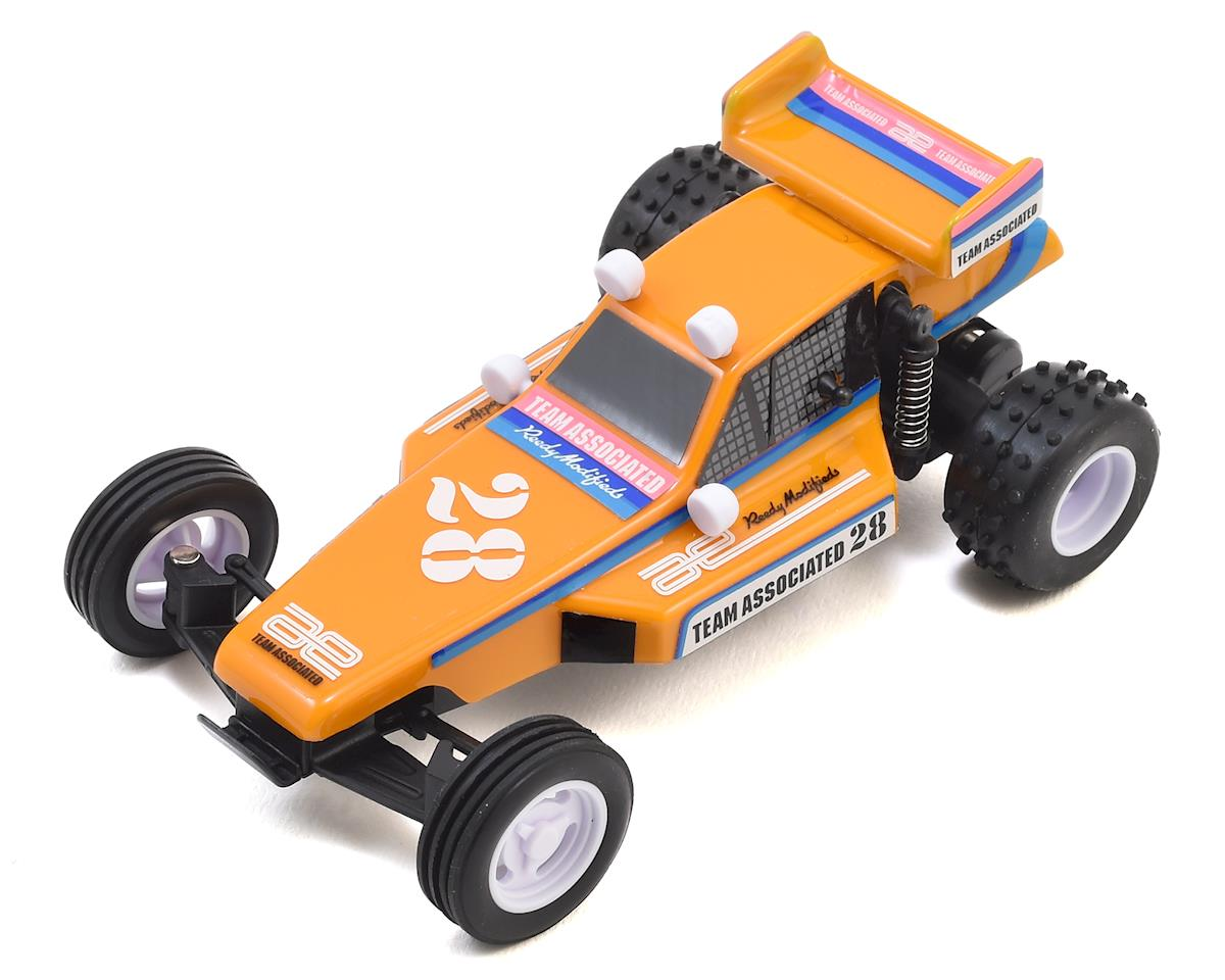 Team Associated RC28 1/28 RTR 2WD Micro RC10 Replica Buggy