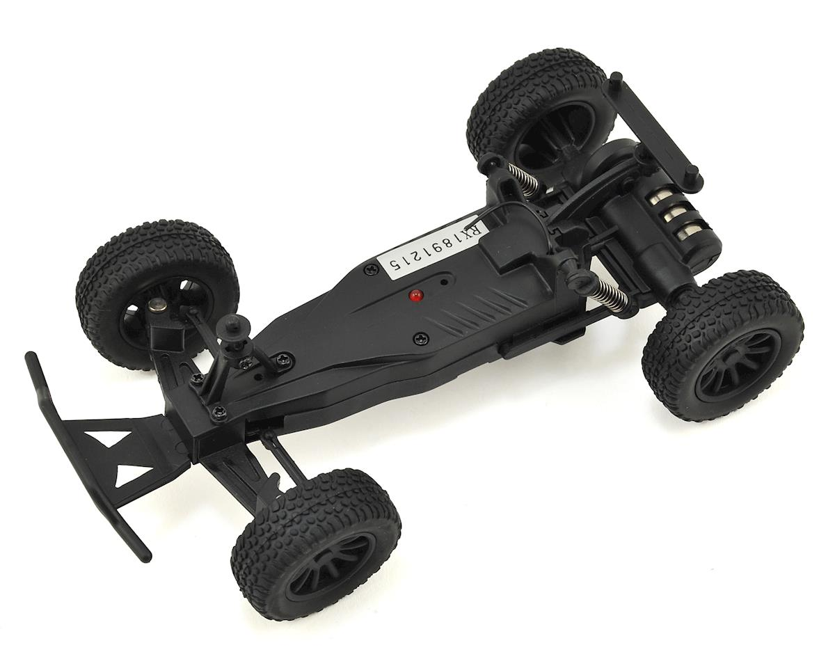 Team Associated SC28 FOX Edition 1/28 Scale RTR 2wd Short Course Truck