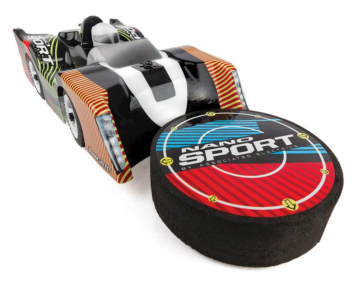 Team Associated NanoSport 1/32 2WD RTR Cars (Two Pack)