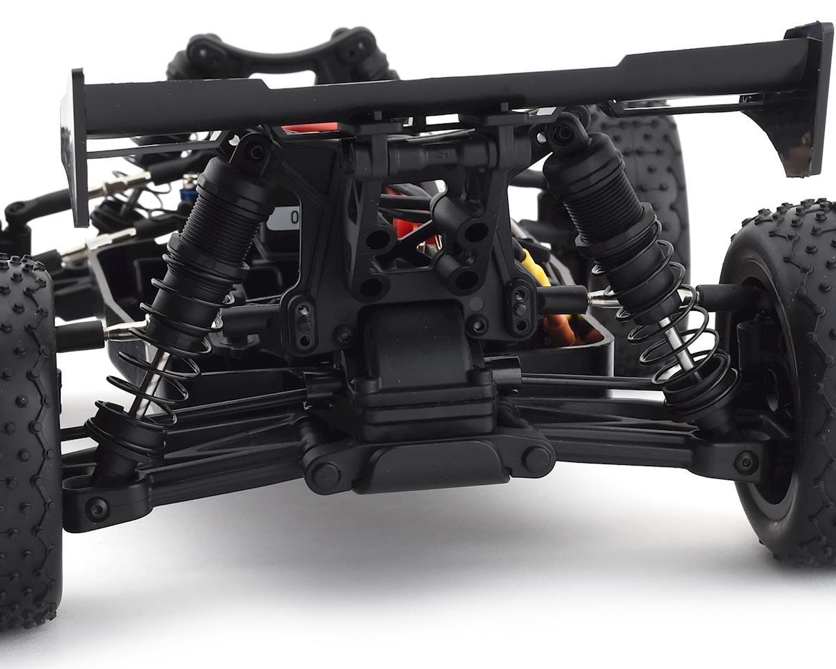 Team Associated Reflex 14B RTR 1/14 4WD Electric Buggy w/2.4GHz Radio