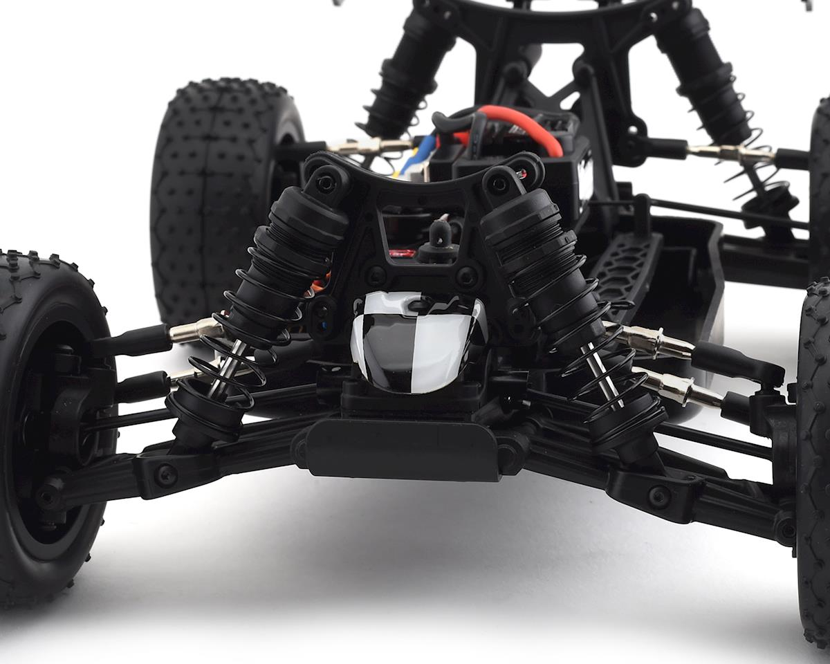 Team Associated Reflex 14B RTR 1/14 4WD Buggy Combo