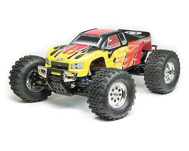 MGT 8.0 RTR Monster Truck