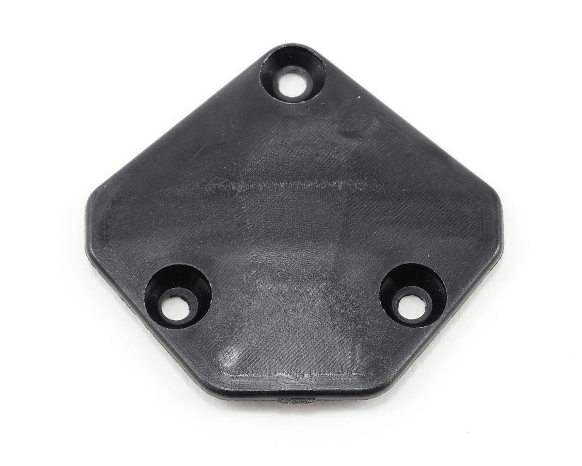 Team Associated RC18B 55T Chassis Gear Cover