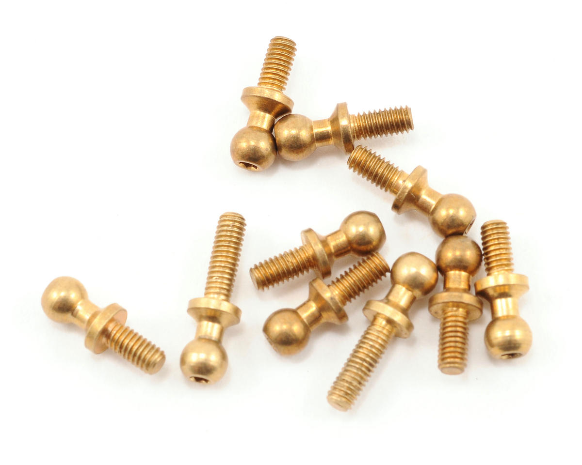 Team Associated RC18T Ball Stud Set (10)