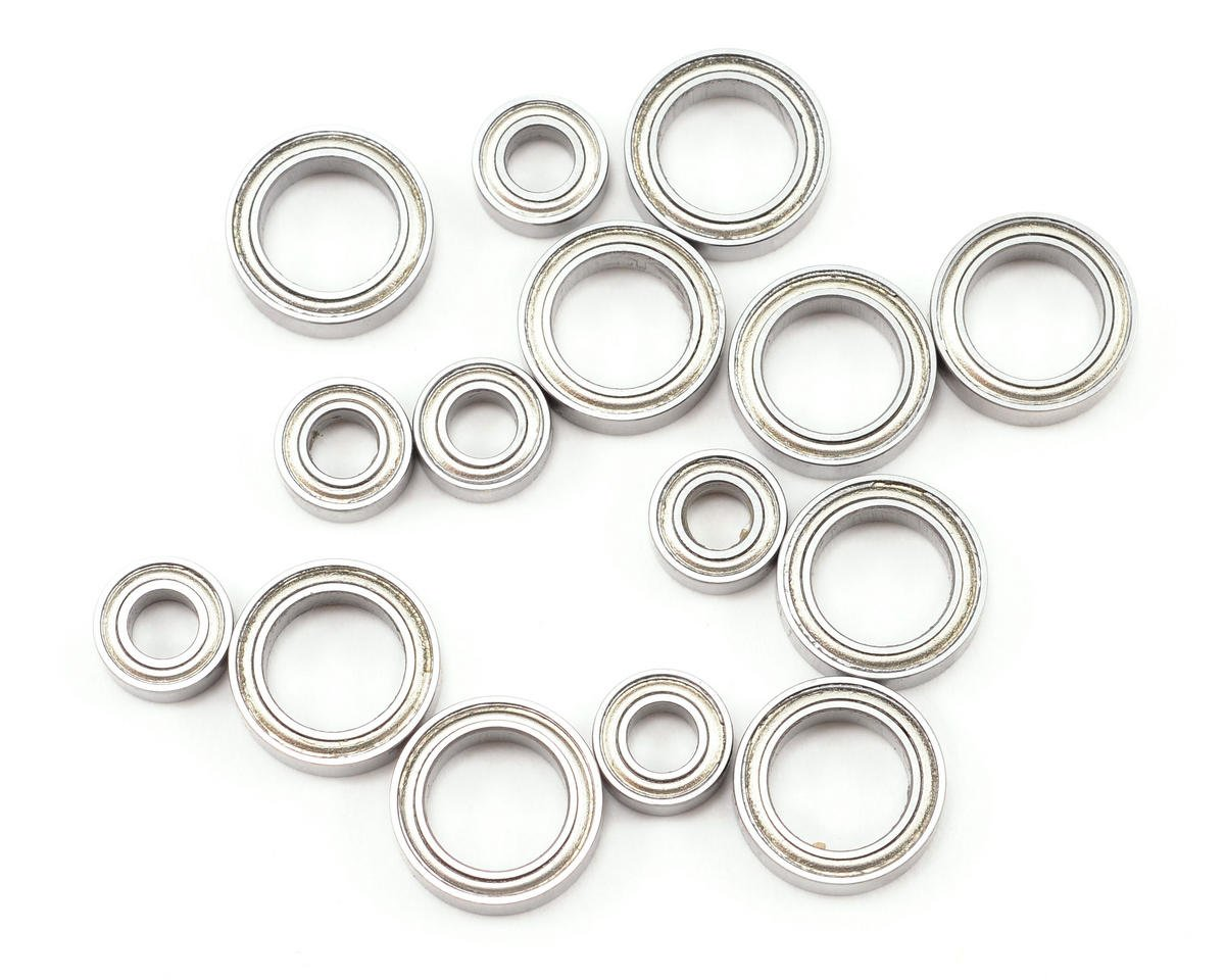 Team Associated RC18T Bearing Set