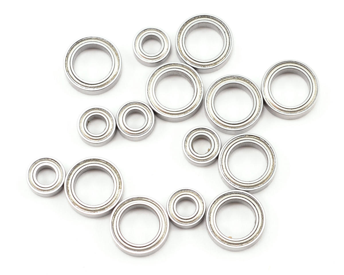 Team Associated RC18B Bearing Set