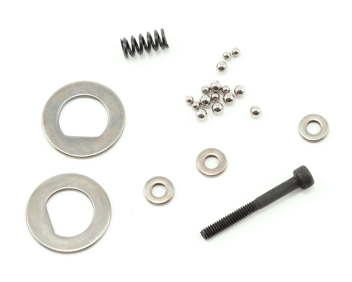 Team Associated RC18R Niteline Differential Rebuild Kit