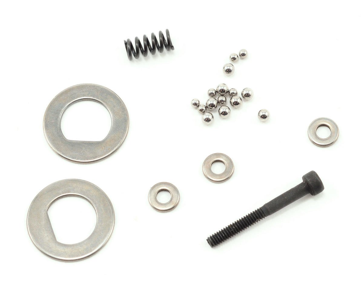 Team Associated RC18T Differential Rebuild Kit