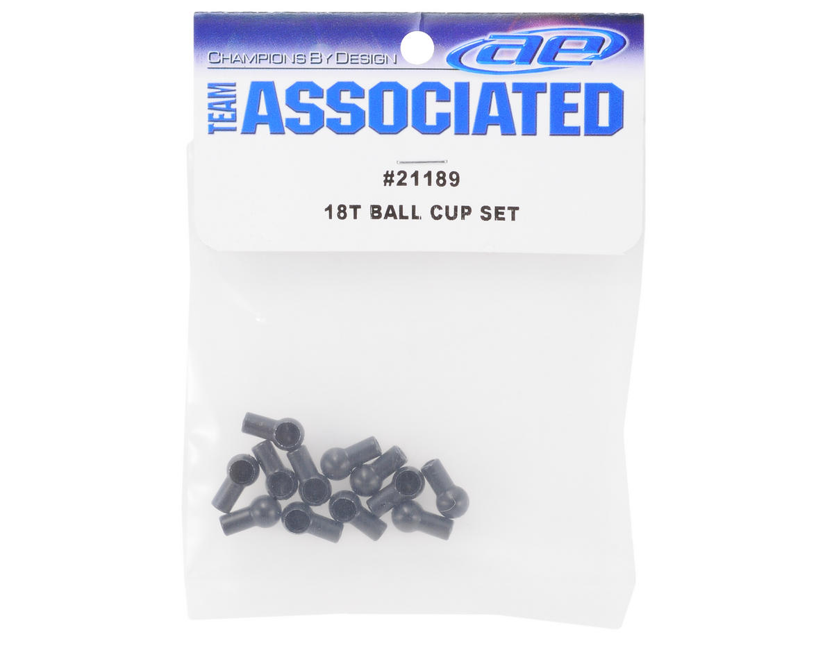 Team Associated Ball Cup (12)