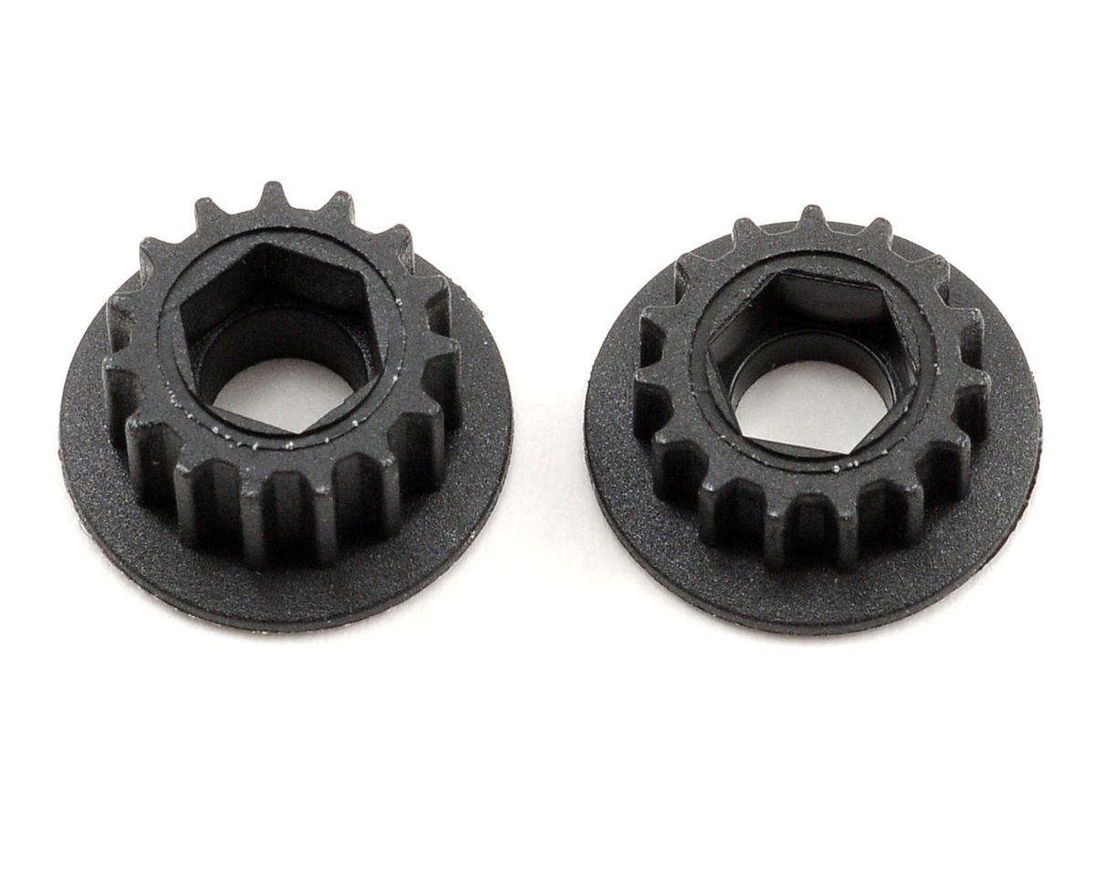 Team Associated RC18LM Spur Gear Pulley