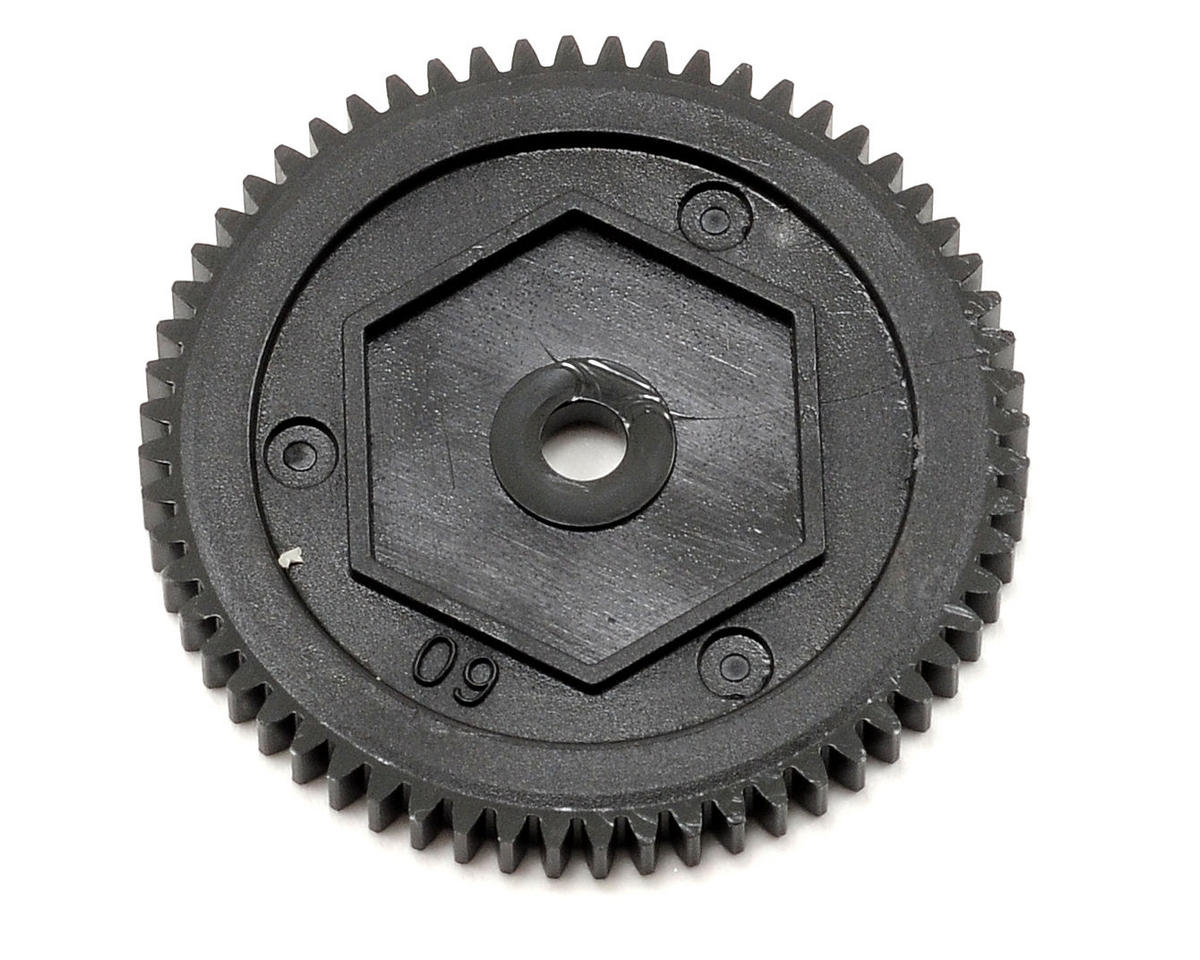 Team Associated RC18B2 Spur Gear (60T)