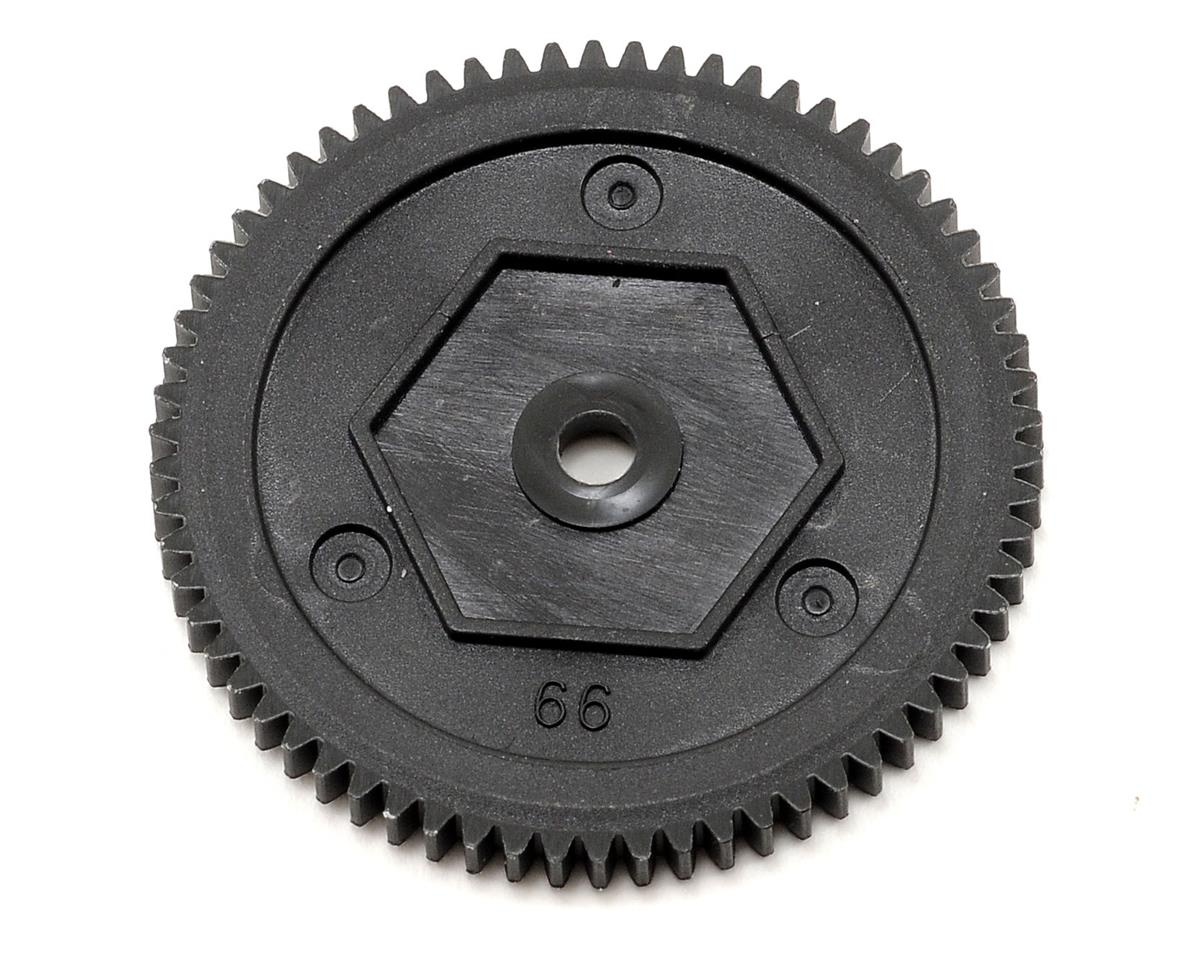 Team Associated SC18 Spur Gear (66T)