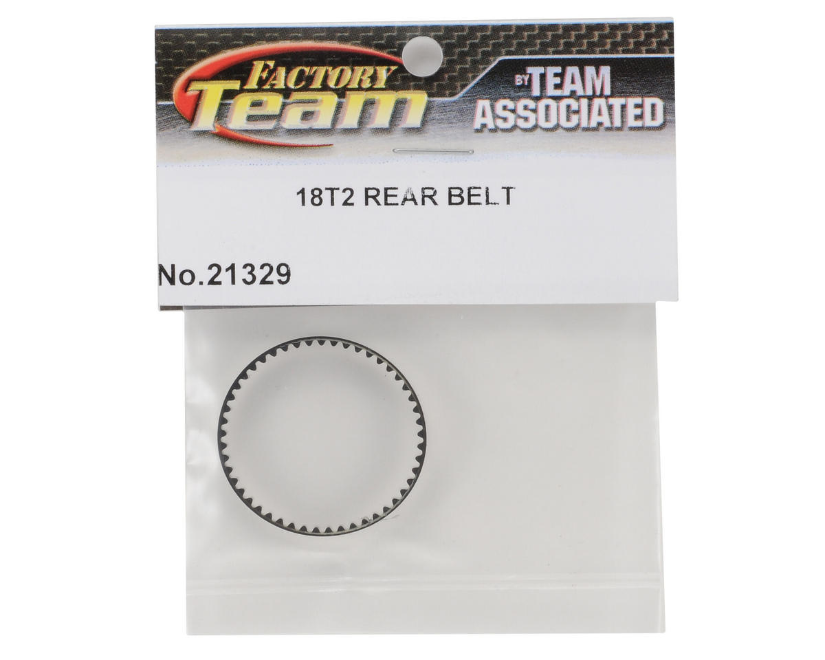 Team Associated Rear Belt